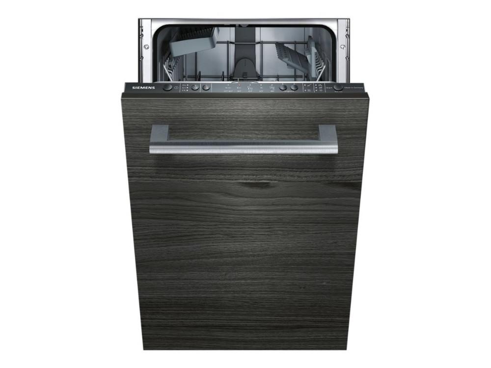 Встраиваемая посудомоечная машина Siemens SR615X40IR встраиваемая посудомоечная машина siemens sn 658x01me