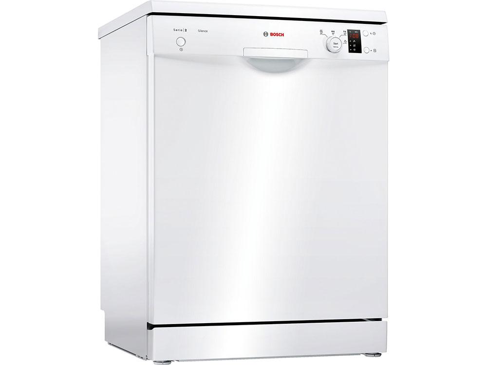 Посудомоечная машина BOSCH SMS24AW01R посудомоечная машина bosch sps30e02ru