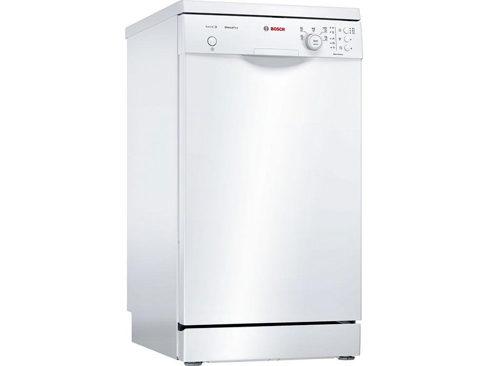 Посудомоечная машина BOSCH SPS25FW10R посудомоечная машина bosch sps30e02ru