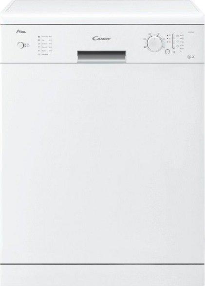 Посудомоечная машина CANDY CED 122-07 машина посудомоечная candy cak cdcf 6s 07 настольн 6комп 6прог сереб