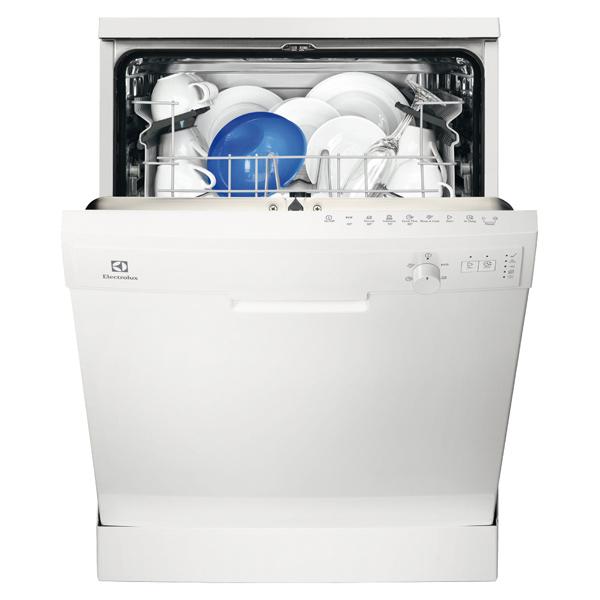Посудомоечная машина ELECTROLUX ESF9526LOW вытяжка electrolux eft635x