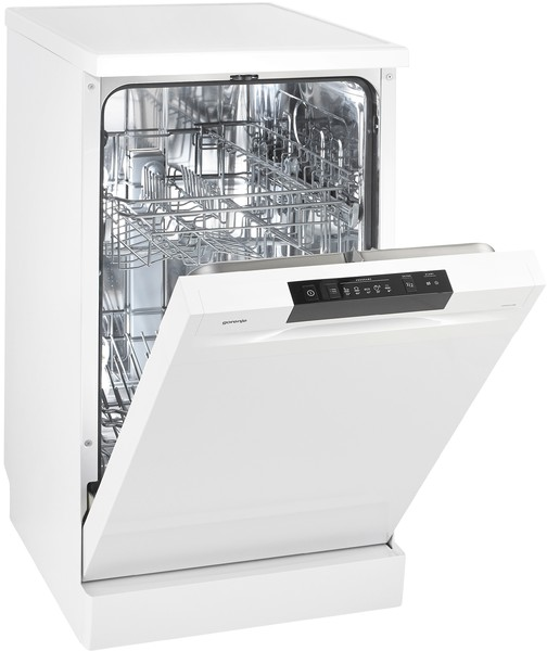 Картинка для Посудомоечная машина GORENJE GS52010W
