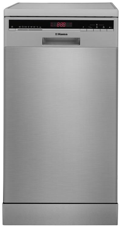 Посудомоечная машина HANSA ZWM 428 IEH посудомоечная машина bosch sps30e02ru