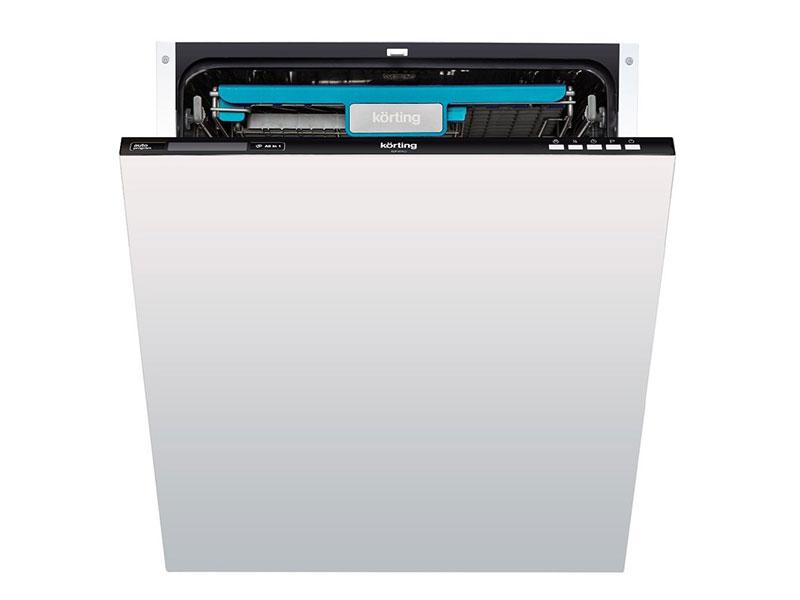 Встраиваемая посудомоечная машина Korting KDI 60165 встраиваемая посудомоечная машина korting kdi 60130