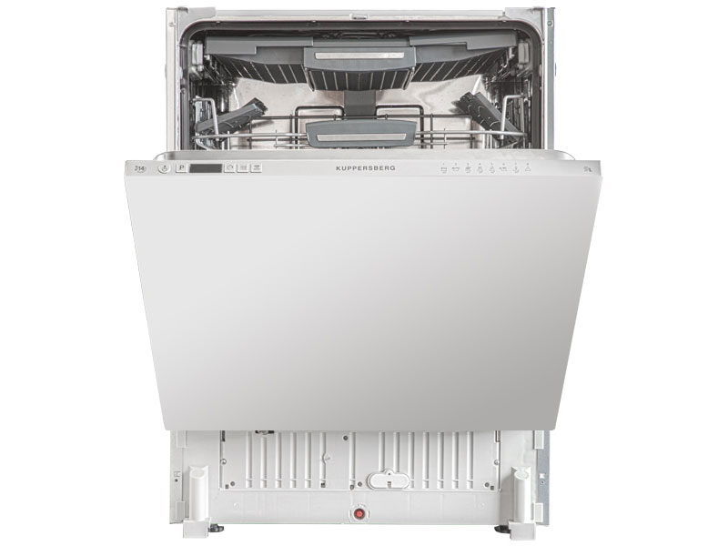 Встраиваемая посудомоечная машина Kuppersberg GL 6033 встраиваемая посудомоечная машина kuppersberg gs 6005