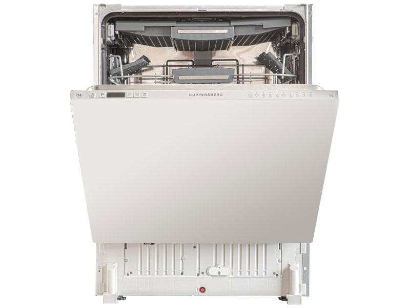 Встраиваемая посудомоечная машина Kuppersberg GL 6088 посудомоечная машина встраиваемая siemens sr64m030ru