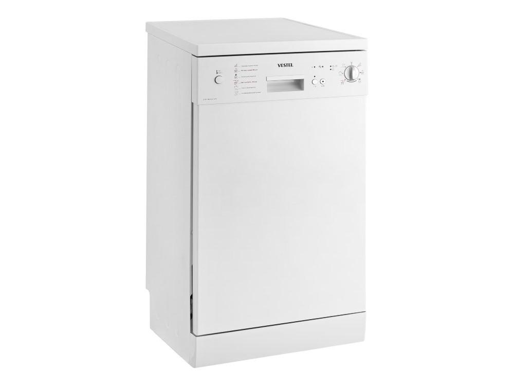 Посудомоечная машина vestel cdf 8646ws