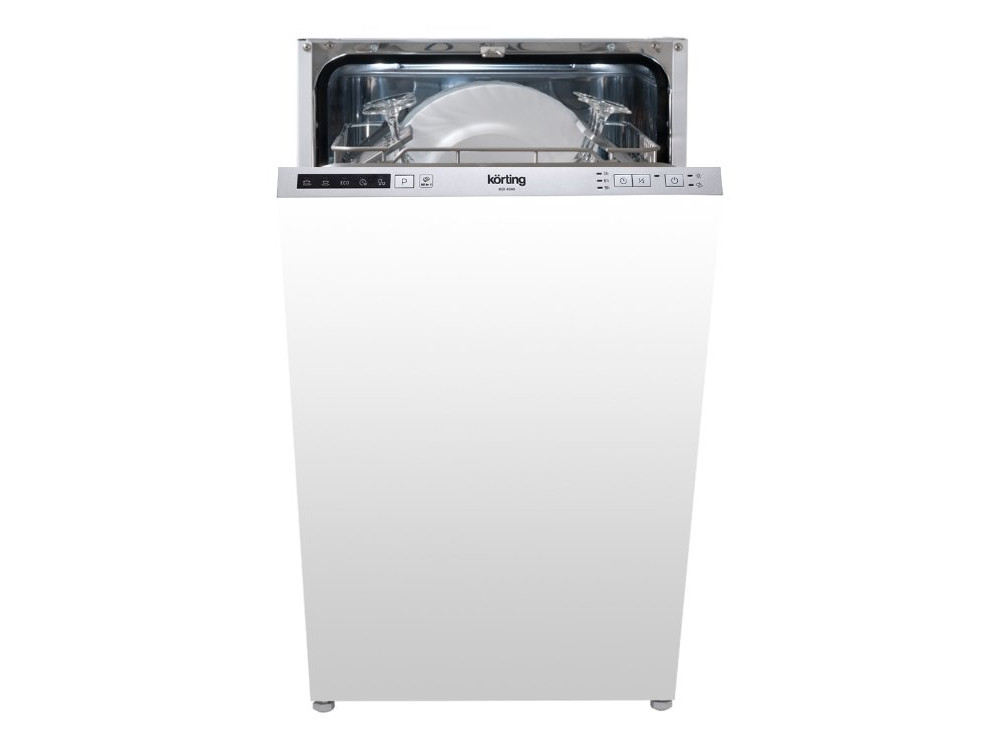 Встраиваемая посудомоечная машина Korting KDI 4540 встраиваемая посудомоечная машина korting kdi 60130