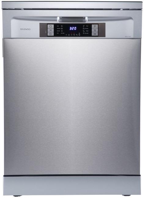Посудомоечная машина DAEWOO DDW-M1211S