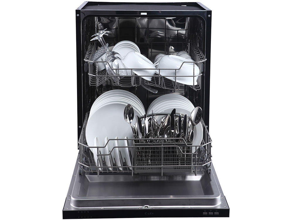 Встраиваемая посудомоечная машина Lex PM 6042 встраиваемая посудомоечная машина lex pm 6042