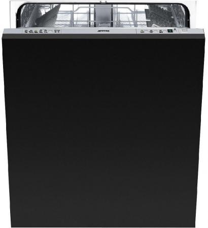 Посудомоечная машина Smeg STA6445-2 smeg sr804sea4