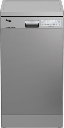 Посудомоечная машина Beko DFS 39020 X посудомоечная машина beko dfs 28020 x