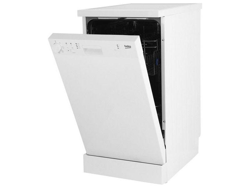 Посудомоечная машина Beko DFS05012W посудомоечная машина bosch sps30e02ru