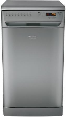 Посудомоечная машина Hotpoint-Ariston LSFF 9H124 CX EU посудомоечная машина hotpoint ariston hcd 662 s eu