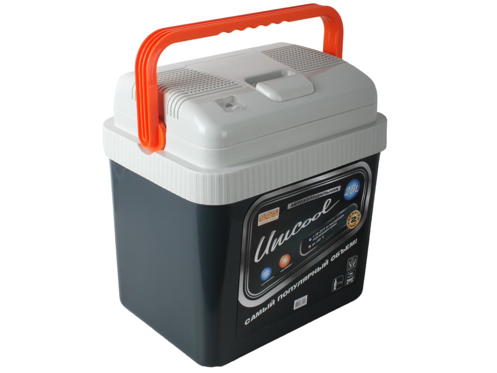 Автохолодильник CW Unicool 25 термоэлектрический автохолодильник camping world unicool 28l