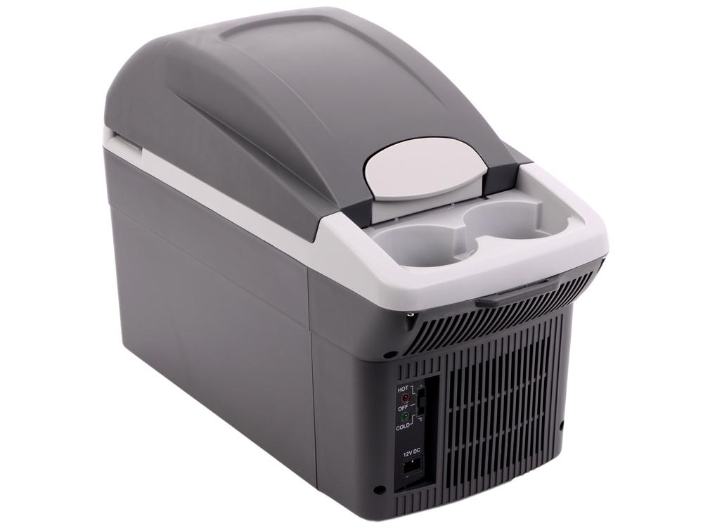 Автохолодильник WAECO BordBar TB-08 8л, охл./нагр., форма подлок., пит. 12В автомобильный холодильник waeco bordbar tf 08 8л