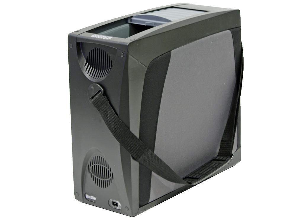 Автохолодильник WAECO BordBar TF-08, 8л, охл., сдвижн. крышка,  пит. 12В waeco bordbar tf 14
