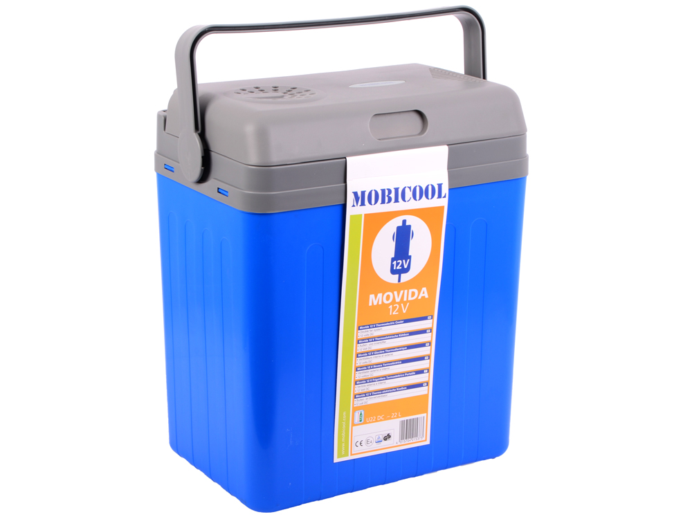 Автохолодильник Mobicool U22 DC Movida mobicool g35 ac dc
