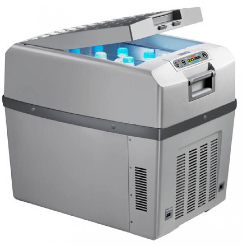 Автомобильный холодильник WAECO TropiCool TCX-21 21л