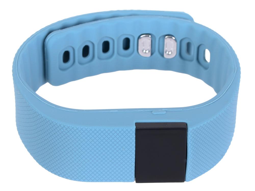 Фитнес-браслет Lime 102 gray шагомер/подсчет калорий/часы/будильник/серый ремешок