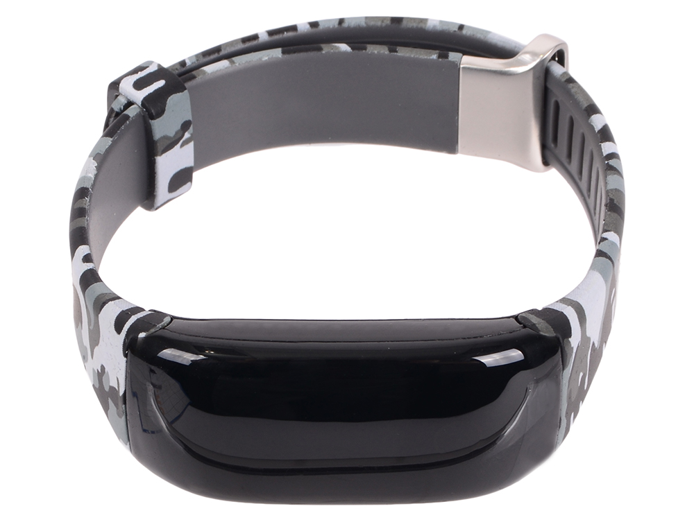 Фитнес-браслет RoverMate Fin 01 Black Camouflage (GPB07660)