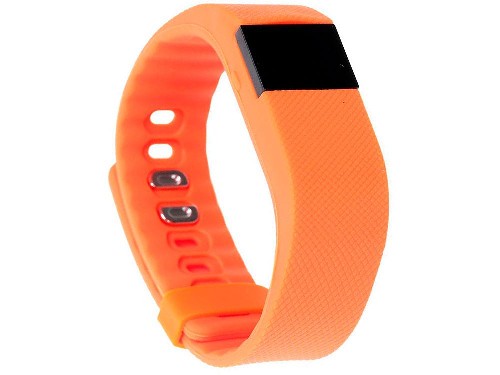 Фитнес-браслет RoverMate Fit 05 Orange (GPB07602)