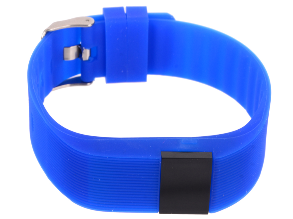 Фитнес-браслет RoverMate Fit HR Dark-Blue (GPB07651)
