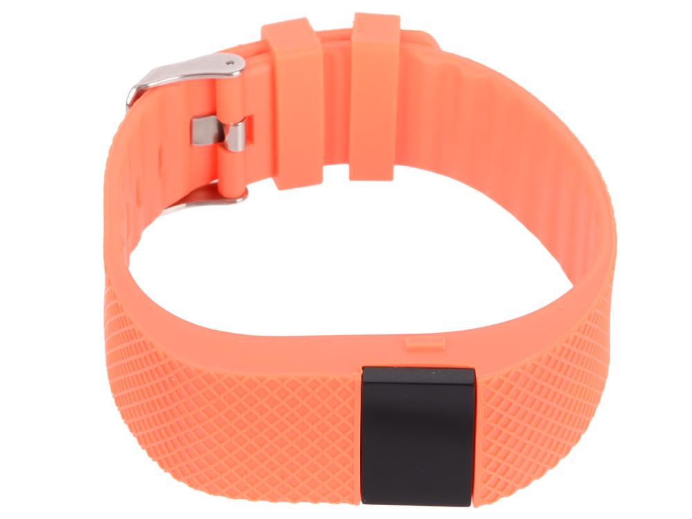 Фитнес-браслет RoverMate Fit HR Orange (GPB07601)