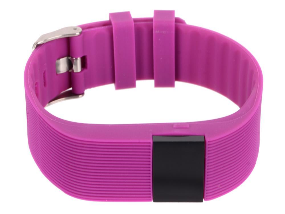 Фитнес-браслет RoverMate Fit HR Violet (GPB07650)