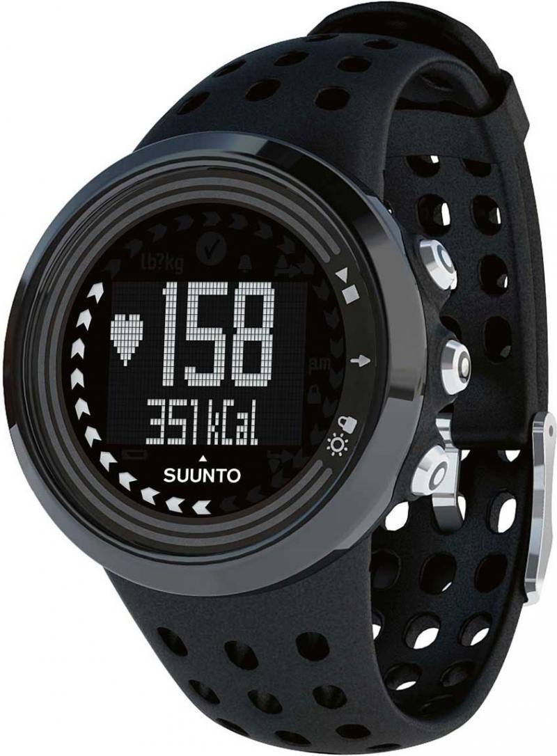Смарт-часы Suunto M5 черный SS018260000