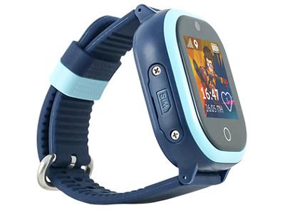 Смарт-часы Knopka Aimoto Ocean синий 9200101