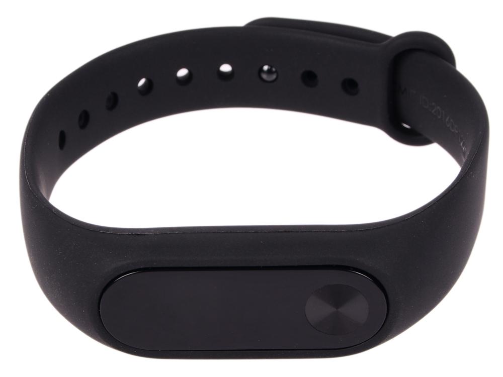 Фитнес-браслет Xiaomi  Band 2, чёрный