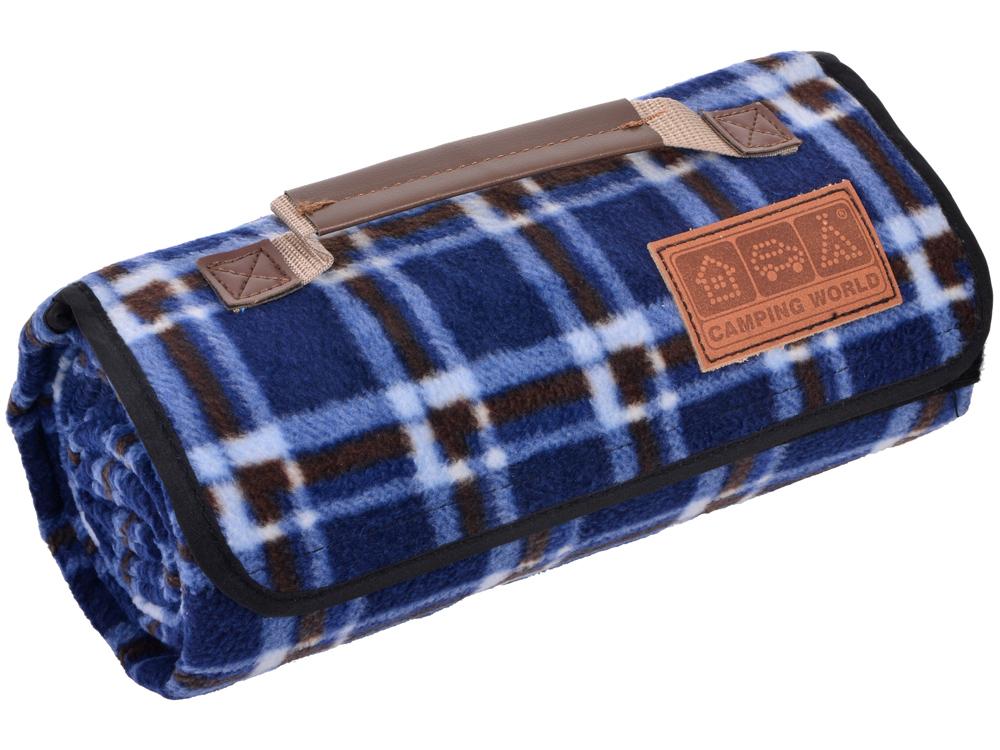Покрывало для пикника CW Comforter Blanket (размер 135х185, цвет синий) от OLDI