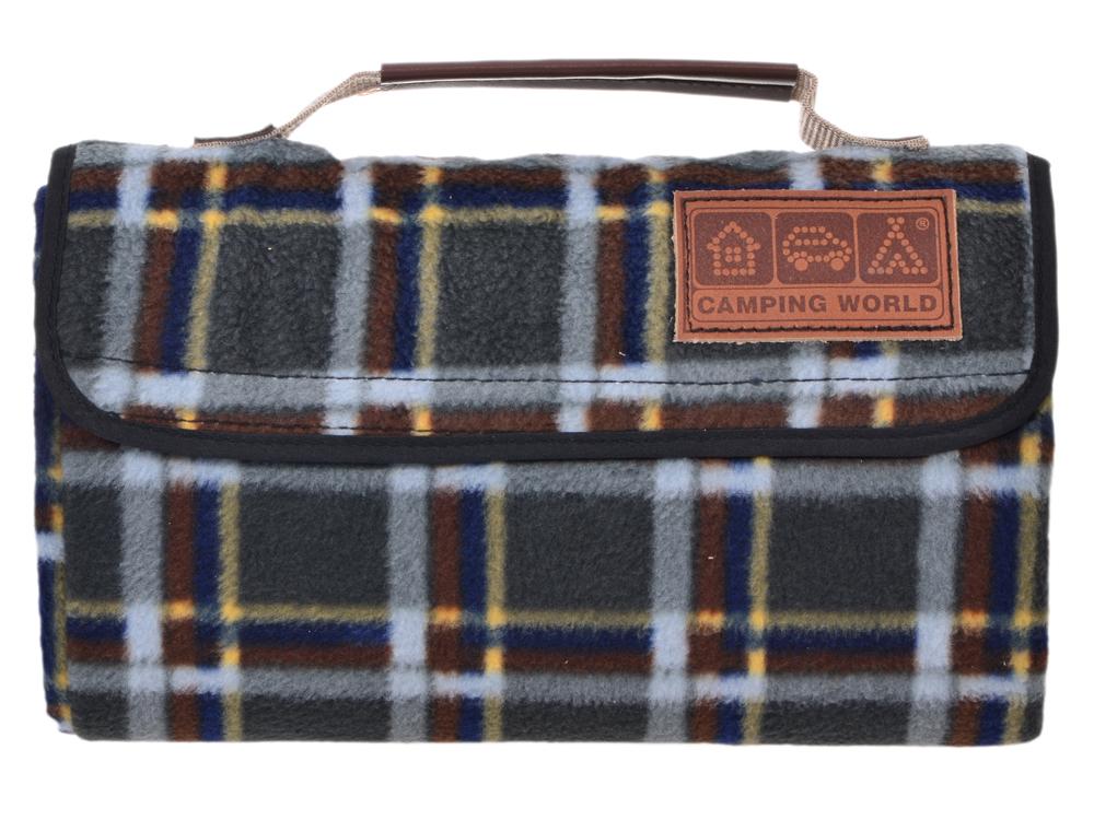 Покрывало для пикника CW Comforter Blanket (размер 135х185, цвет зелёный) от OLDI