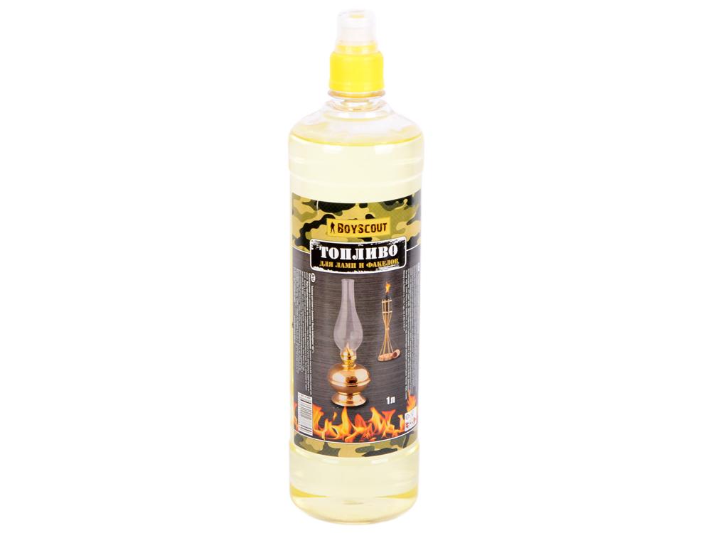Топливо для ламп и факелов Boyscout 61404 1л от OLDI