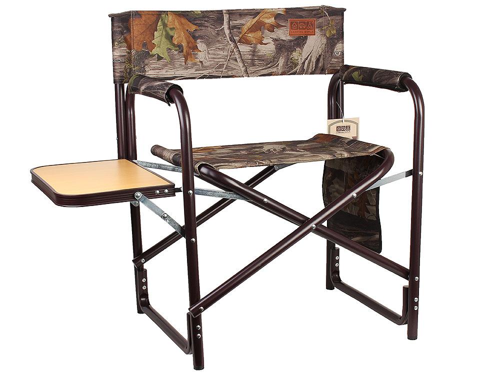 Кресло Camping World General для охотников и рыбаков аккумулятор холода cw camping world iceblock 400