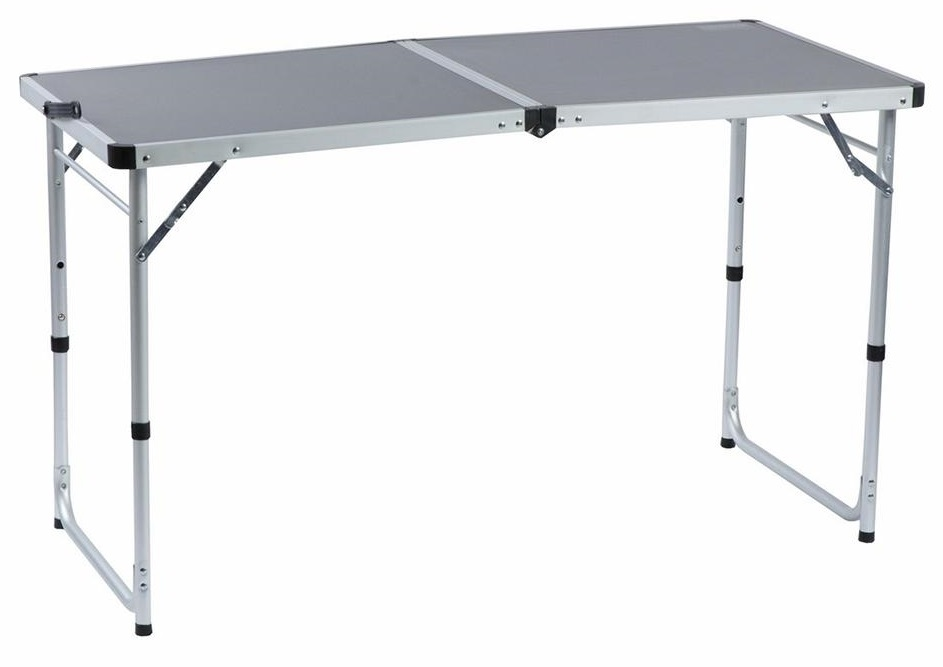 Стол походный Camping World Funny Table Grey funny table blue