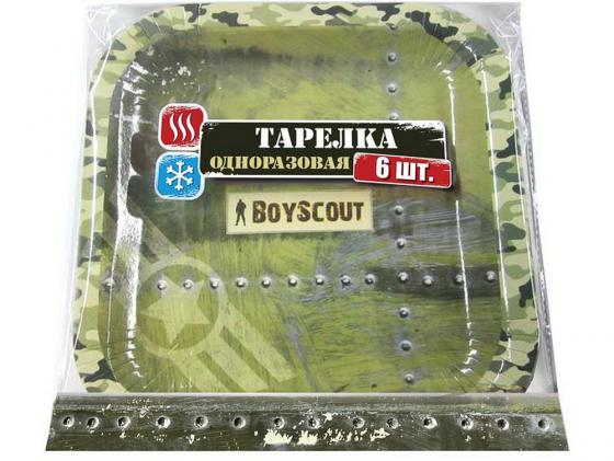 Чехол для шампуров Boyscout 61325 65х11см щепа для копчения boyscout бук