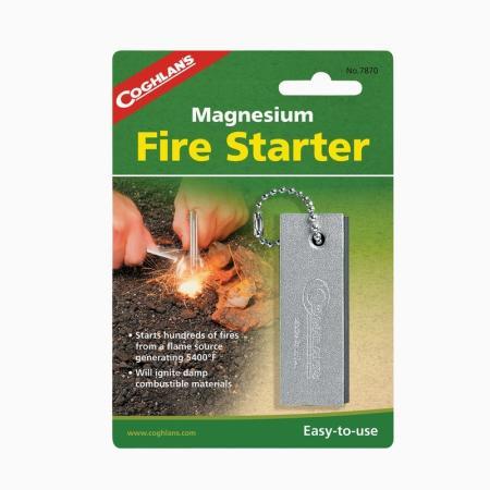 COGHLANS 7870 Магниевое огниво coghlans 7870 магниевое огниво