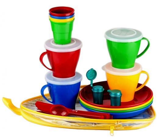 SOLARIS набор посуды на 4 персоны «Универсальный» dariush derakhshani autodesk 3ds max 2015 essentials autodesk official press