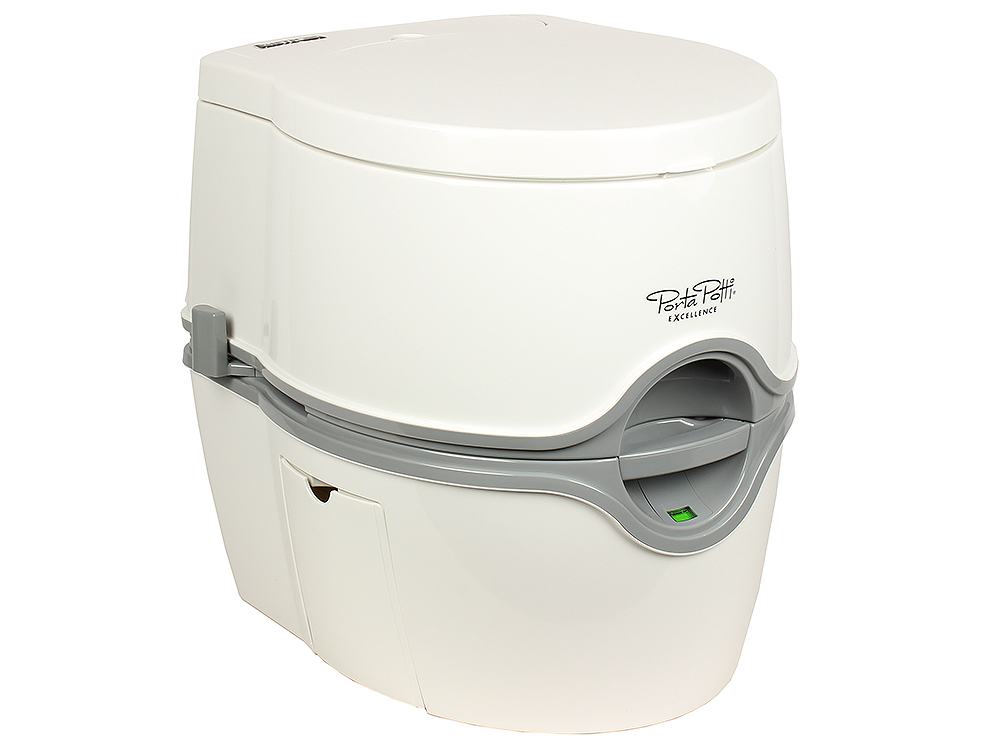 Биотуалет Thetford Porta Potti Excellence White от OLDI