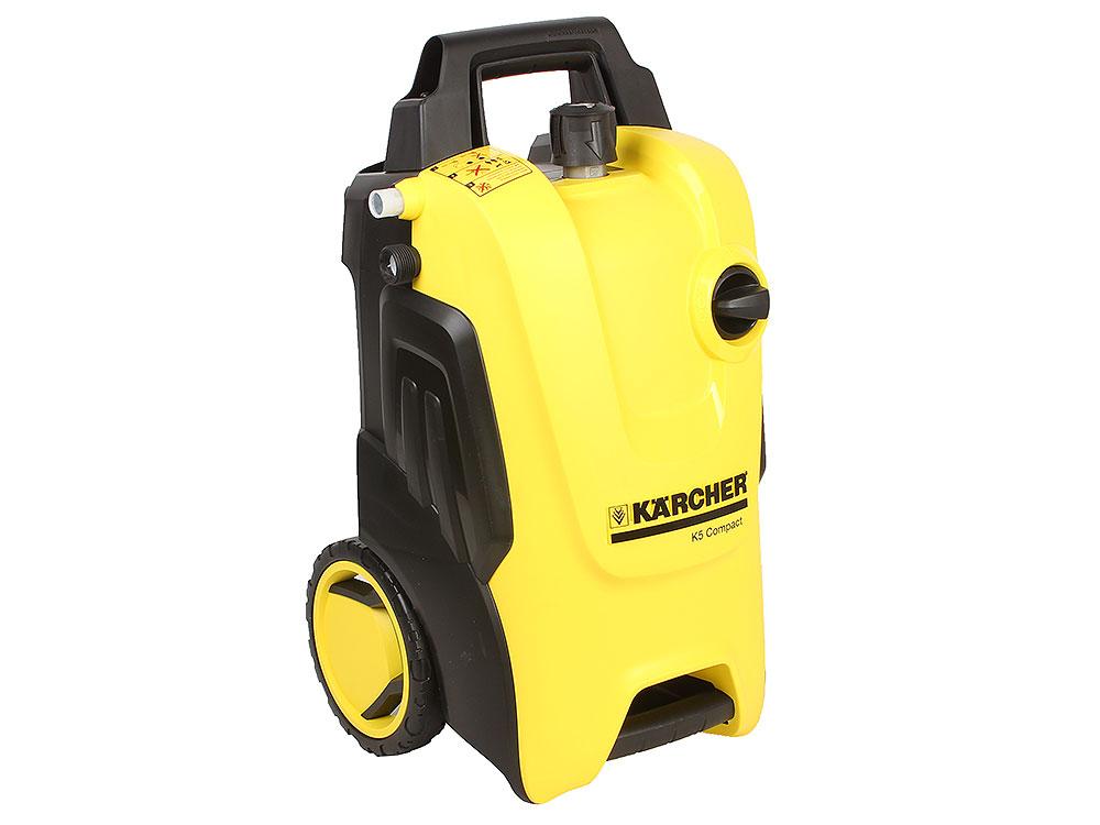 Минимойка Karcher K5 Compact минимойка karcher k7 compact