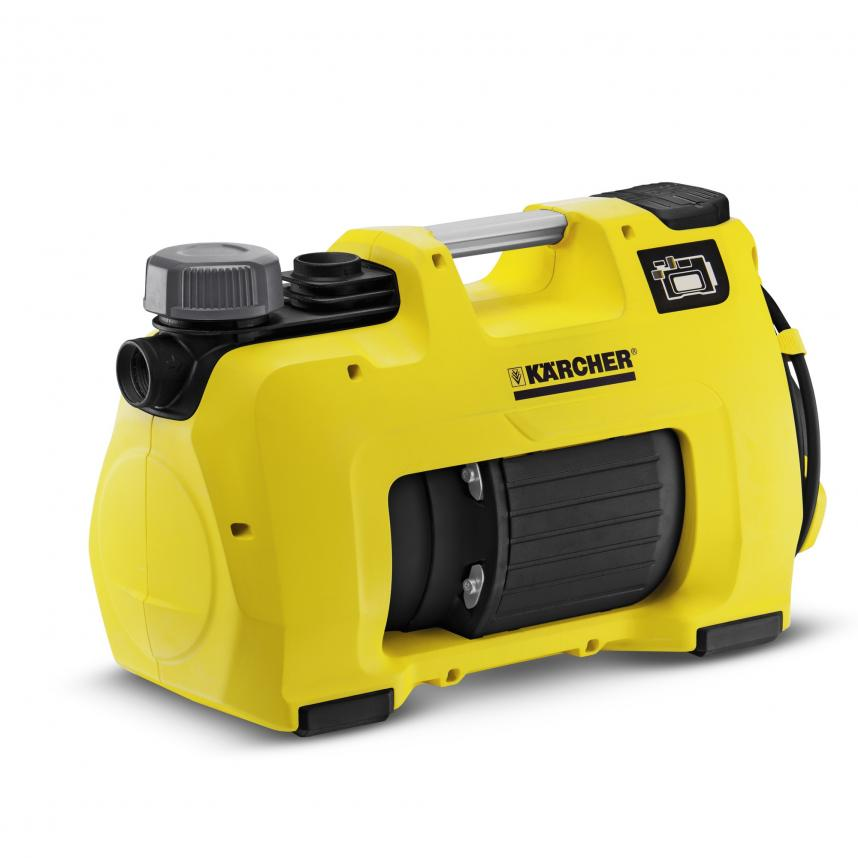 Садовый насос Karcher BP 3 Home & Garden *EU насос karcher bp 1 barrel 1 645 460