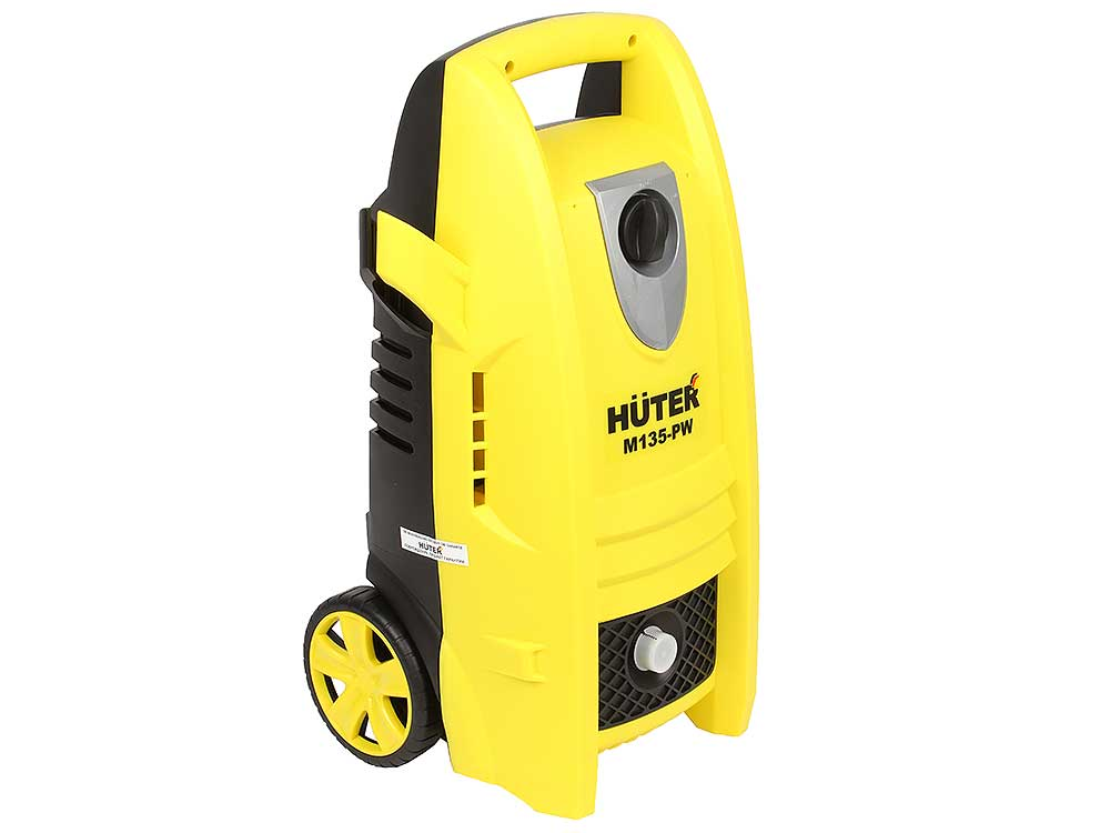 Мойка высокого давления Huter M135-РW мойка huter m135 рw 70 8 6
