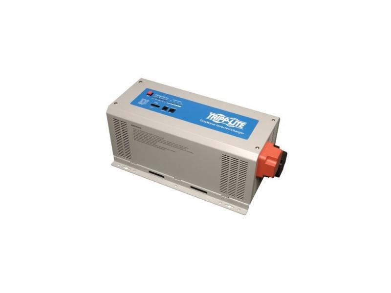Автомобильный инвертор напряжения Tripplite APSX1012SW 1000Вт автомобильный инвертор напряжения belkin f5c412eb300w
