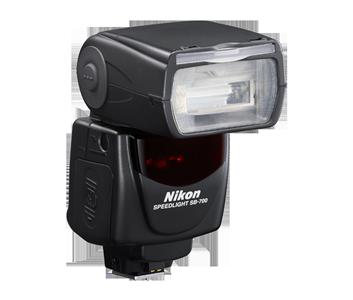 Внешняя вспышка Nikon SB-700