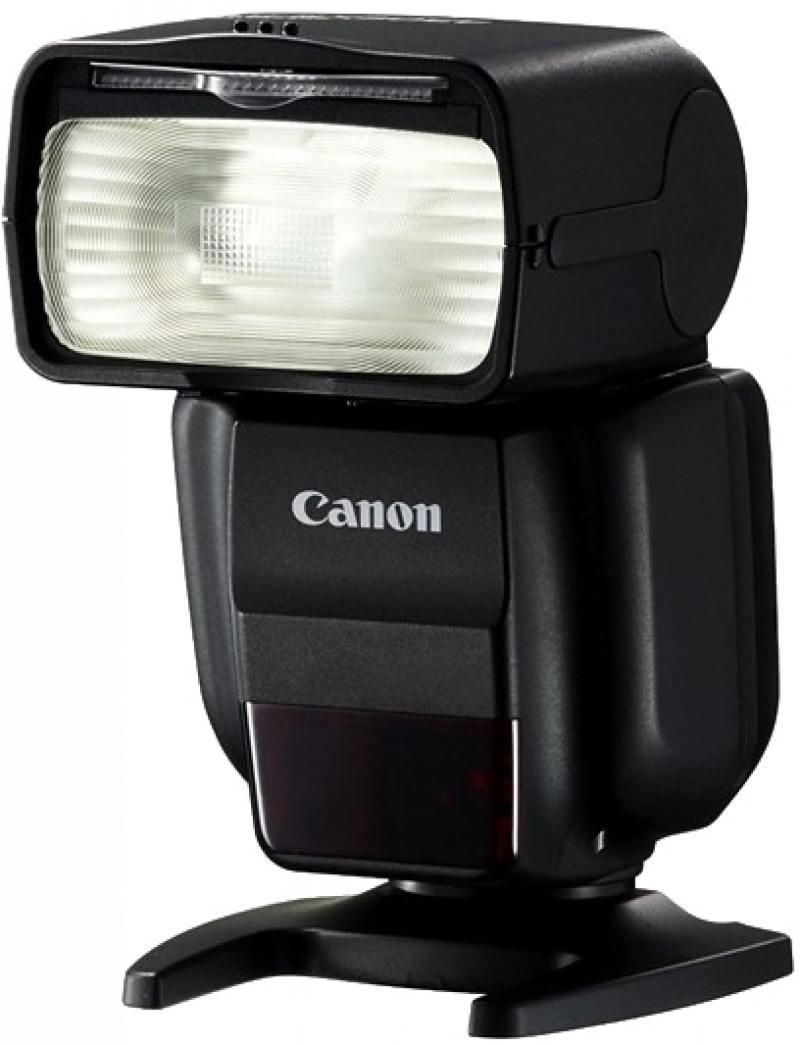 Вспышка Canon Speedlite 430EX III-RT 0585C003 canon speedlite 320ex