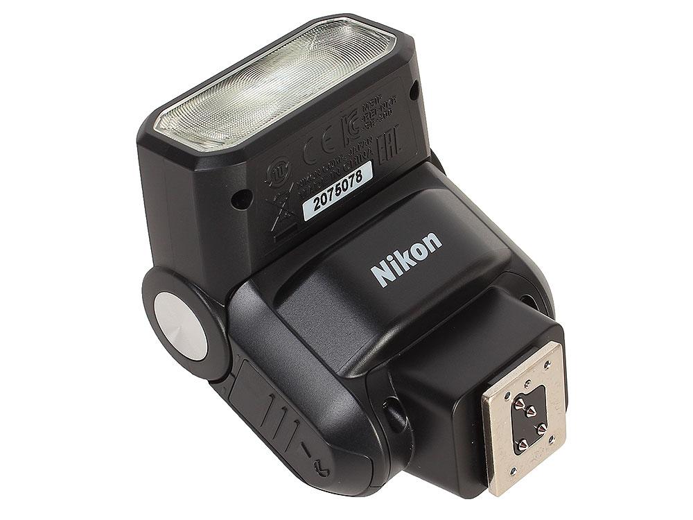 Внешняя вспышка Nikon SB-300 от OLDI