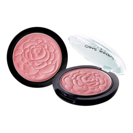 VS Румяна рельефные/Blush Relief/Fard a Joues en Relief Rose de velours тон/shade 21 oris 658