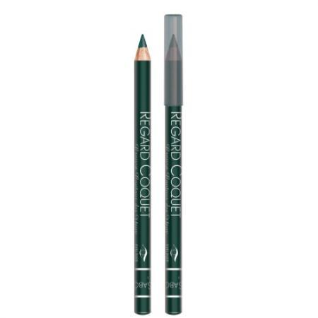 VS Карандаш для глаз/Eyeliner/ Crayon Contour des Yeux Regard Сoquet тон/shade 307 подводка для глаз водостойкая vivienne sabo waterproof liquid eyeliner